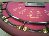 Динарис. Оборудование для казино