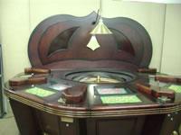 Оборудование для электронного казино