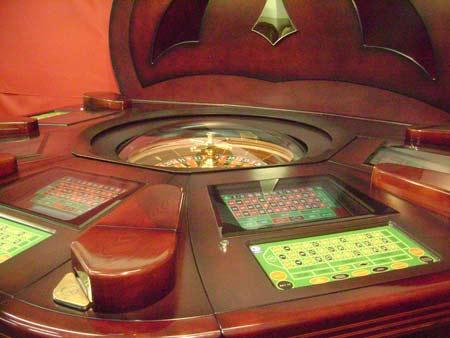 казино рулетка для андроид